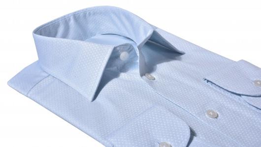 LIMITED EDITION zelenkavá spoločenská Slim Fit košeľa