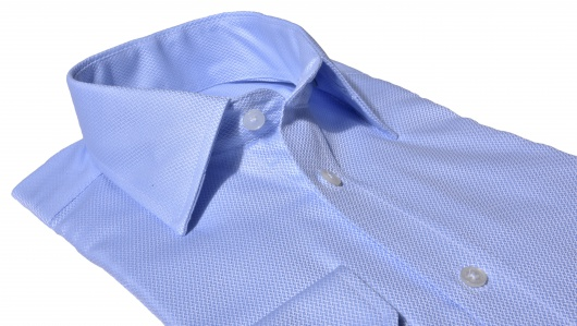 Blue business Slim Fit shirt