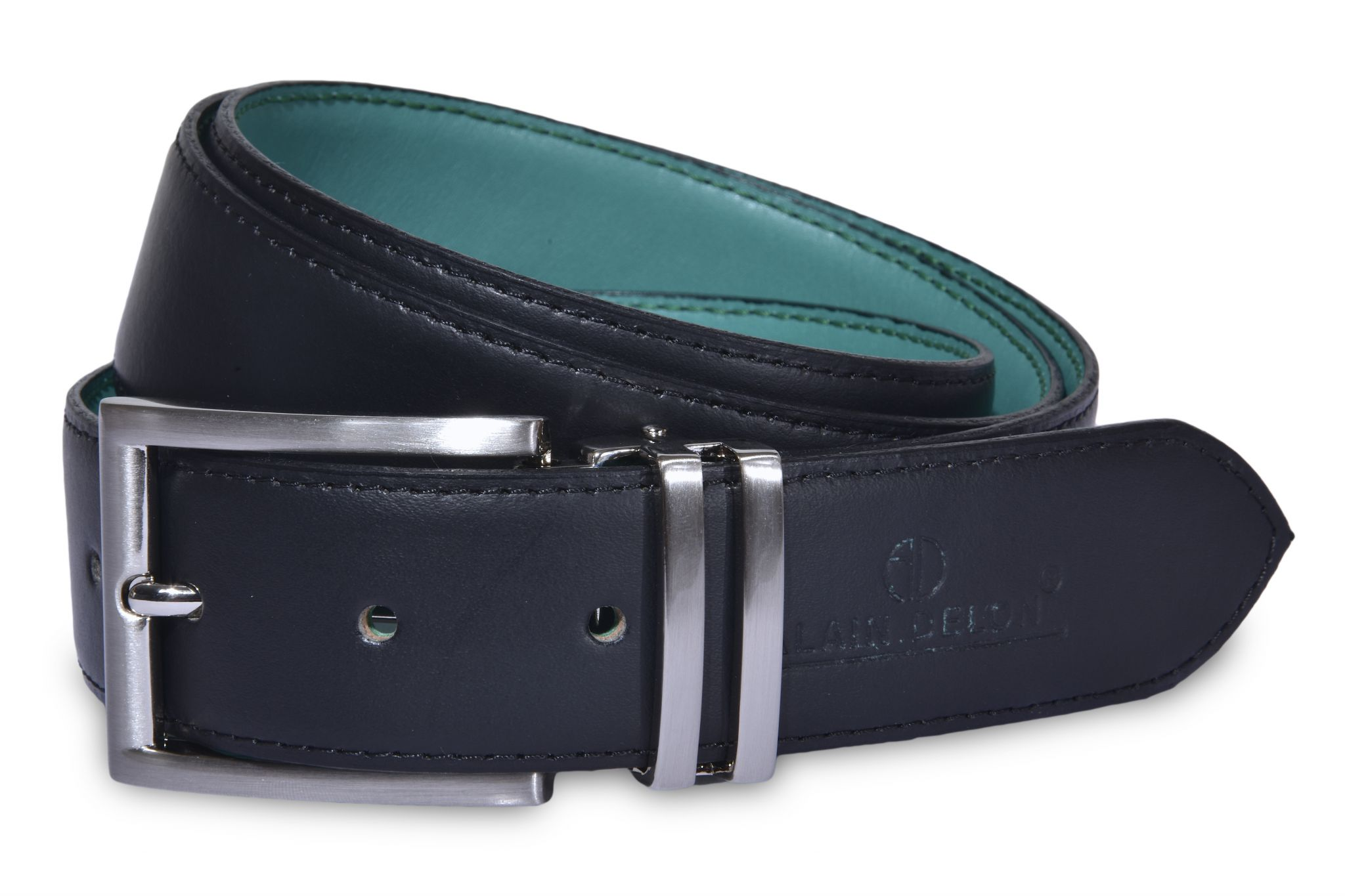 Will Leather Goods reserves to right to alter, edit or cancel our Lifetime Warranty without notice. The general rule of thumb for our belts is to go up two sizes from your pants size. Please note that sizing may vary depending on the cut and brand of pants.