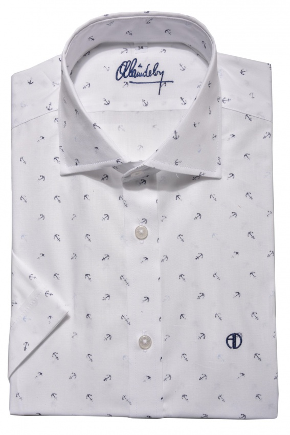 Short sleeved shirts