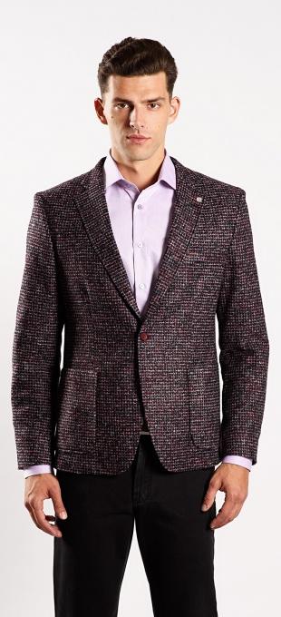 Autumn unlined jacket