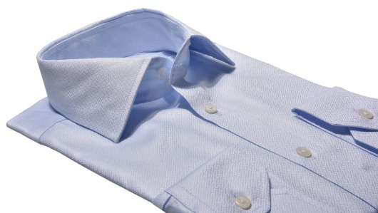 LIMITED EDITION blue Extra Slim Fit shirt