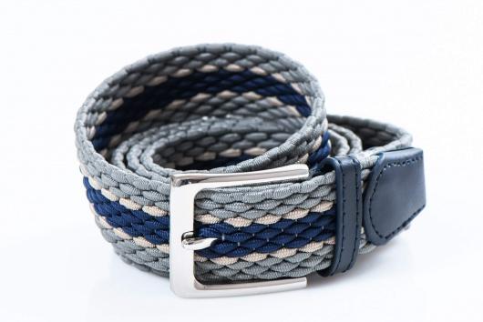 Woven belt