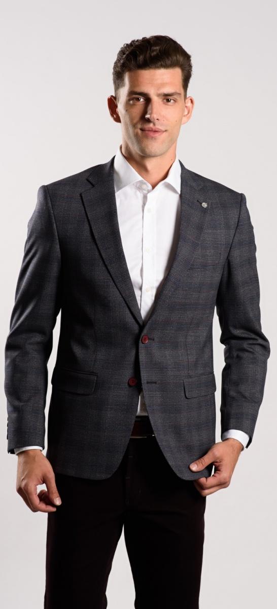 Sivé sako